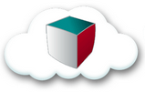 Analytica Cloud Player symbol